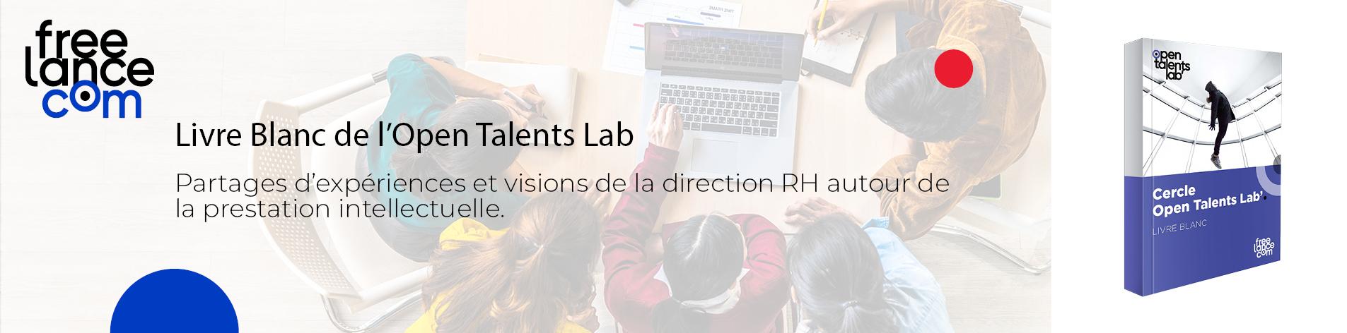 Livre Blanc Open Talents Lab